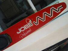 "Jobe ® Professional Honeycomb 66"" Adjustable Slalom Water Ski"