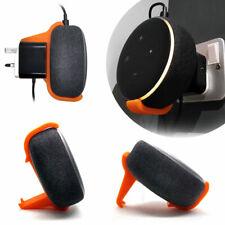 Fits Amazon Echo Dot 3rd Gen Generation Plug Wall Mount Bracket Holder Stand