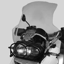 Vento Scudo BMW r1200gs 2004-2012, sbirro, WINDSHIELD, pare-brise, 405 mm-Grigio Fumo