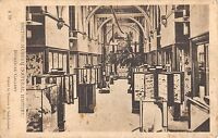 BR79908 british museum natural history botanical gallery london   uk