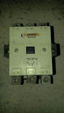 SIEMENS CXL30*3 3 POLE 100A 600V SIZE 3 MOTOR STARTER 3 PHASE