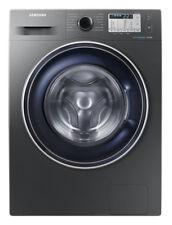 Samsung WW5000 8Kg 1400rpm Washing Machine with ecobubble Technology - Graphite
