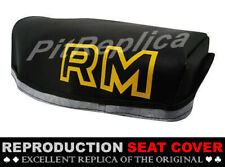 SUZUKI RM250 RM465 RM500 1981 '81 1982 '82 1983 '83 SEAT COVER *BLACK* [STACO]