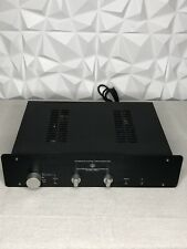Counterpoint Sa-1000 Dual-Channel Hybrid Stereo Preamplifier Tested
