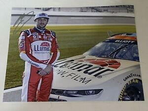 Chase Elliott 2020 NASCAR CUP SERIES CHAMPION 2021 ROVAL autographed 8x10 photo