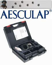 Aesculap Favorita CL sans fil Kit rénovation Batterie`s station Valise rigide