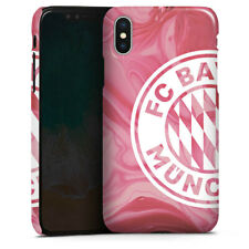Apple iPhone X Premium Case Cover - Floating Girly - FCB