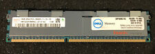 16 GB Hynix Dell DDR3-RAM  PC3-8500R 4R PowerEdge T610  SNPY898NC/16G PC3 Server