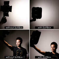 Photo Studio Photography Softbox Light Stand Continuous Lighting Kit YN300 YN600