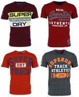 Superdry Camisetas de Hombre S - 3XL