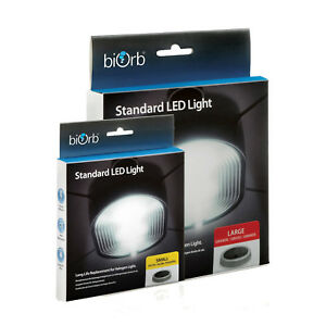 biOrb Standard LED Light for Baby, 30L, 60L - Long Life Halogen Replacement