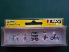 Noch 36896 Fahrradtour Figuren - Spur N