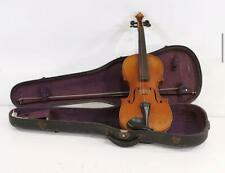 Violin Germany Copy of Stradivarius w Case and bow