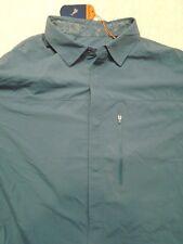 Tommy Bahama Nylon Long Sleeve Keep It Reel Fishing Sport Shirt NWT XL $135