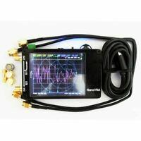 NanoVNA Handheld Vector Network Analyzer MF HF VHF UHF Antenna Analyzer Part Set