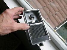 Maserati Bora  / Merak ashtray sliding  roll top new replacement perfect