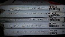 One Mk Morse 220 X 12 25 10r Hef Band Saw Wood Mill 184 Blade Tmk1841210