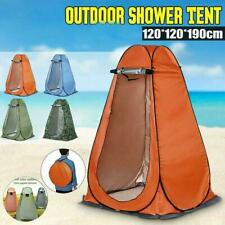 Portable Tent Camping Toilet Showers Instant Changing Room Travel Privacy L0J1