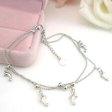 Fashion 2016 Cheap Dolphin Women bracelet foot ankle chain  jewelry Gift sT