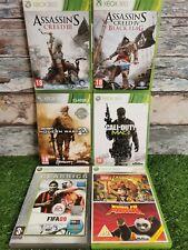 Xbox 360 Spielepaket Spiele