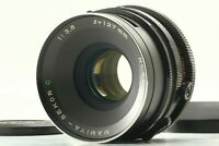 【Contuct us!! Ex3 FedEx】 Mamiya Sekor C 127mm f/3.8 Lens for RB67 Pro S SD #076