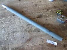 "31"" Antenna Mast Section, Used, for Military / Ham Radio Antenna Mast b"