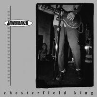 Jawbreaker - Chesterfield King [New Vinyl] Rmst, Reissue