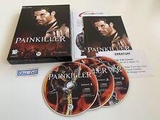 Painkiller - PC - FR - Avec Notice