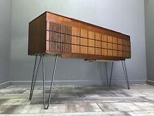 Stunning Retro Radiogram - LP Vinyl Turntable Hifi Record Player Vintage Cabinet