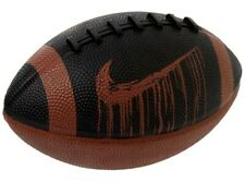 Nike Official Spin Mini Brown American Football Nfl Play Kick Official Product