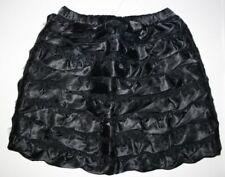 Faldas negros para niñas de 0 a 24 meses