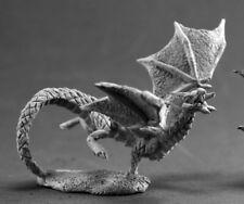 REAPER DARK HEAVEN - 03694 Swamp Dragon Hatchling