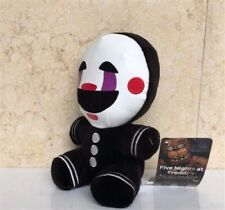 2018 FNAF Nightmare Puppet Clown Marionet Five Nights at Freddy's Plush Doll Toy