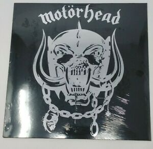 Motorhead Side1 Side 2 Vinyl  Sealed (NEW)