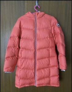 Canada Goose Puff Winter jacket (Youth 14-16 Or Lady Size 6-8)