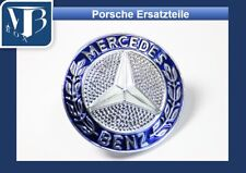 Original Mercedes-Benz W107 R/C107 280-560SL + SLC Stern mit Tülle an Motorhaube