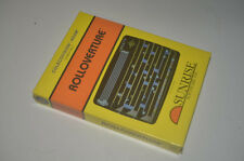für CBS COLECOVISION: Rolloverture (Sunrise) - NEW - MINT