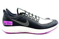 Nike Air Zoom Pegasus 35 Shield NRG Mens Size 9.5 Running Shoes BQ9779 001