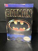 NECA Reel Toys Keaton Batman 1989 NES Video Game Figure DC Comics