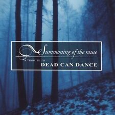 Summoning of The Muse: A Tribute To Dead Can Dance - CD ** Brand New **
