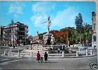 1962 MESSINA Fontana Nettuno