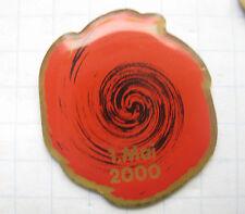 NELKE ZUM 1. MAI 2000 ......................   Pin (126i)