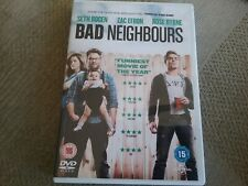 !  bad neighbours dvd freepost in very good condition