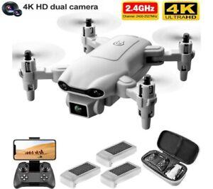 2021 New V9 Drone Mini Drone  4k Dual Camera HD Wide Angle Camera 1080P WIFI FPV