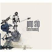 Jump Ship - Whatisthisandwhy (2008)