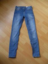 Esprit Denim Jeans / Hose Gr. W 24 / L 30 blau * wie Neu *
