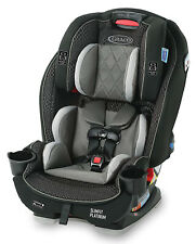 Graco Baby SlimFit Platinum 3-in-1 Car Seat Child Safety Hurley NEW