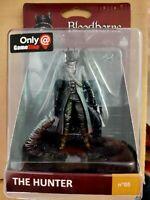 Gamestop/Zing Totaku collection Bloodborne The Hunter nuova e sigillata rarità!