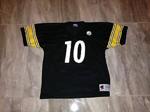 Pittsburgh Steelers Kordell Stewwart Youth 18-20 Champion