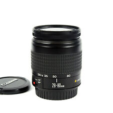 Canon EF 28-80 mm 1:3,5-5,6